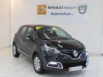 Voir détails -Renault Captur dCi 90 Energy Business à Alençon (61)