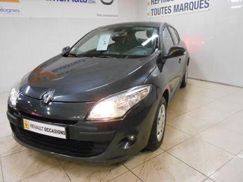 Voir détails -Renault Megane III dCi 85 eco2 Expression à Valognes (50)