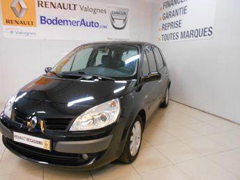 Voir détails -Renault Scenic 1.5 dCi 105 eco2 Dynamique à Valognes (50)
