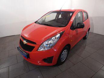 Voir détails -Chevrolet Spark 1.0 16V 68 CH à Brest (29)