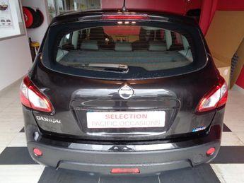 Voir détails -Nissan Qashqai ACENTA à Caudan (56)