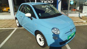 Voir détails -Fiat 500 1.2 69 Color Therapy à Saint-Nicolas-de-Redon (44)