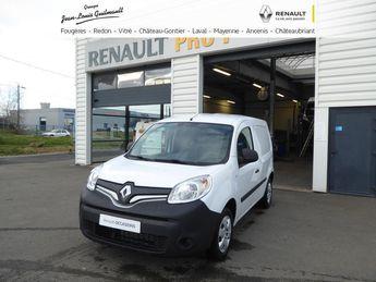 Voir détails -Renault Kangoo kangoo express 1.5 dci 90 energy e6 gran à Saint-Berthevin (53)