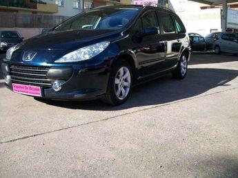 Voir détails -Peugeot 307 1.6 HDi 110 Sport Pack Fap à Toulouse (31)