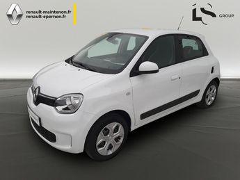 Voir détails -Renault Twingo 1.0 SCe 75ch Zen à Maintenon (28)