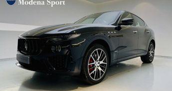 Voir détails -Maserati Levante 3.0 V6 275ch Diesel GranSport 210g à Balma (31)