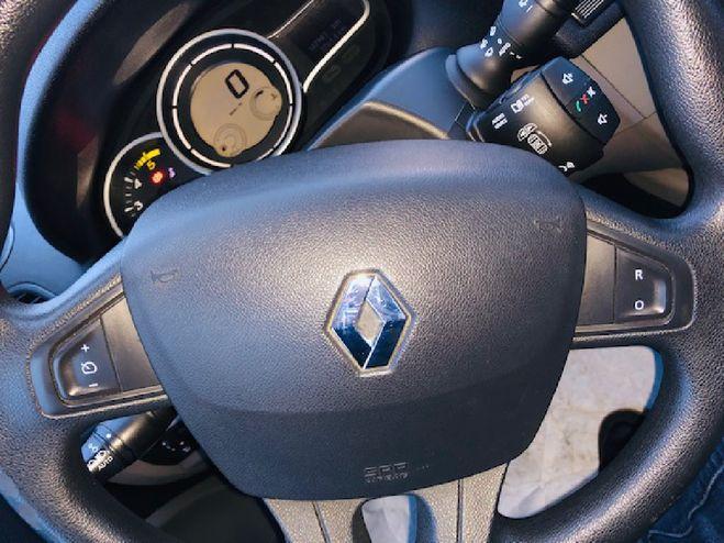 Renault Megane Mégane Estate III 1.9 dCi 130 FAP eco2 C Beige de 2010