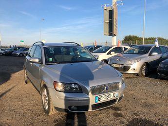 Voir détails -Volvo V50 1.6 D 110ch Feeling à Avrainville (91)