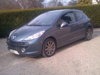 Voir détails -Peugeot 207 1.6 THP 16V SPORT PACK à Bourg-en-Bresse (01)