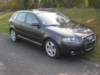 Voir détails -Audi A3 sportback 20l tdi dpf à Savigny-le-Temple (77)