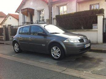 Voir détails -Renault Megane 1.9 dci à Orly (94)