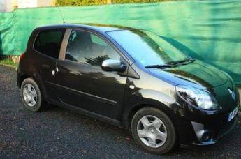 Voir détails -Renault Twingo 1.2 16v lev 75 eco2 à Nice (06)