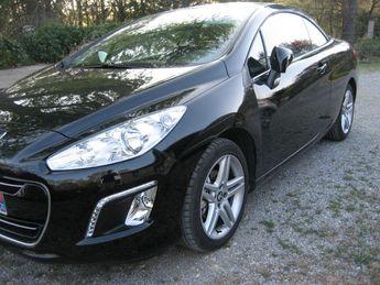Voir détails -Peugeot 308 CC 1.6 vti sport pack 9 mois 7300 k à Alès (30)
