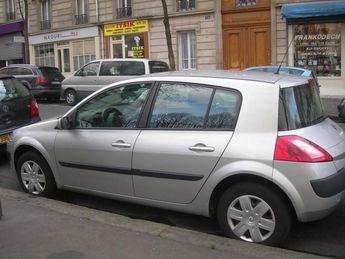 Voir détails -Renault Megane 1.6 16 V CONFORT EXPRESSION à Paris (75)