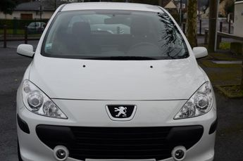 Voir détails -Peugeot 307 307 AFFAIRE HDI 110 CD CLIM CONF à Franconville (95)