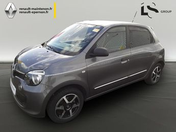 Voir détails -Renault Twingo 0.9 TCe 90ch energy Intens à Maintenon (28)