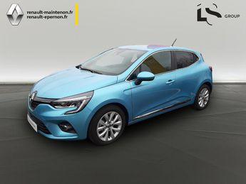 Voir détails -Renault Clio 1.0 TCe 100ch Intens à Maintenon (28)