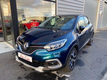 Voir détails -Renault Captur 0.9 TCE 90CH ENERGY INTENS EURO6C à Plougastel-Daoulas (29)