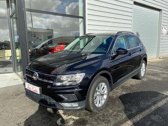 Voir détails -Volkswagen Tiguan 2.0 TDI 150CH BLUEMOTION TECHNOLOGY CONF à Plougastel-Daoulas (29)