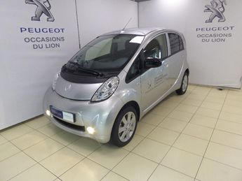 Voir détails -Peugeot ION Electrique Active à Lannion (22)