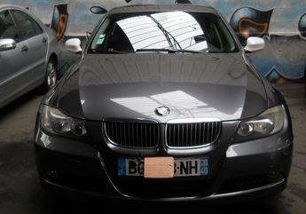 Voir détails -BMW Serie 3 BVA 320 D   E90  2L à Argenteuil (95)