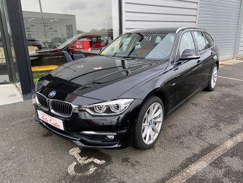 Voir détails -BMW Serie 3 (F31) 320DA XDRIVE 190CH LUXURY à Plougastel-Daoulas (29)