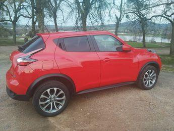 Voir détails -Nissan Juke teckna vision 360  à Dijon (21)