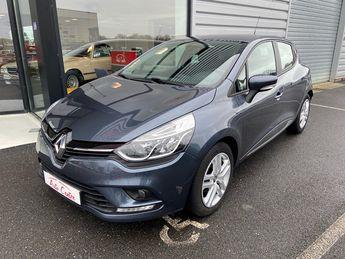 Voir détails -Renault Clio 1.5 DCI 90CH ENERGY BUSINESS 82G 5P à Plougastel-Daoulas (29)
