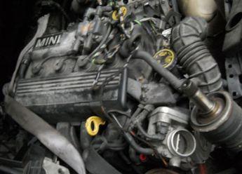 Voir détails -Mini One Vente moteur occasion à Argenteuil (95)