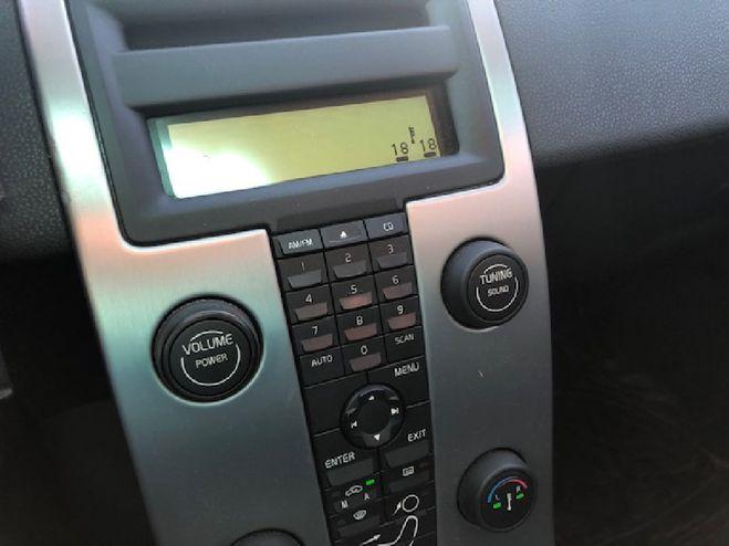 Volvo V50 1.6 D 110ch Feeling Grise de 2006