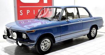 Voir détails -BMW 2002 Tii à   La Boisse (01)