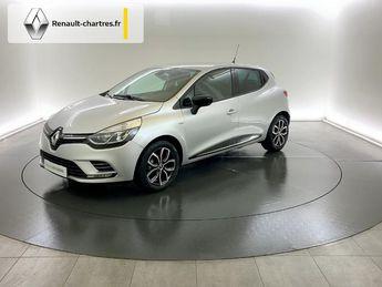 Voir détails -Renault Clio 0.9 TCe 90ch energy Limited 5p Euro6c à Chartres (28)