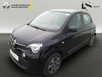 Voir détails -Renault Twingo 0.9 TCe 90ch energy Zen à Maintenon (28)