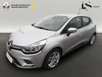Voir détails -Renault Clio 1.5 dCi 75ch energy Zen 5p à Maintenon (28)