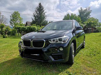 Voir détails -BMW X1 18d à Attignat-Oncin (73)