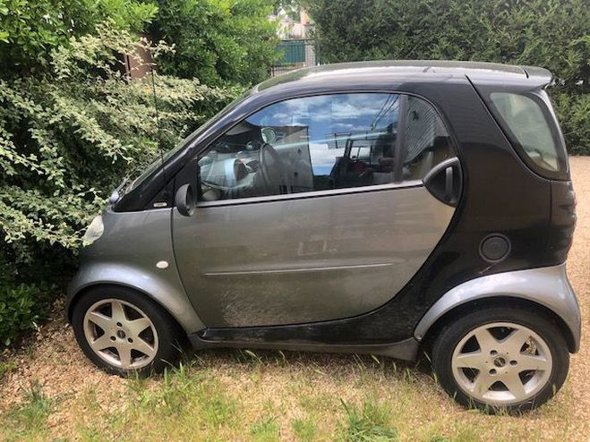 Smart Fortwo pour pieces  de 2002