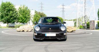 Voir détails -Porsche 911 type 993 Porsche 993 RS Touring