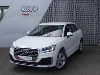 Voir détails -Audi Q2 35 TFSI 150ch COD Sport Limited S tronic à Nogent-le-Phaye (28)