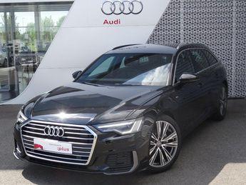 Voir détails -Audi A6 40 TDI 204ch S line S tronic 7 à Nogent-le-Phaye (28)