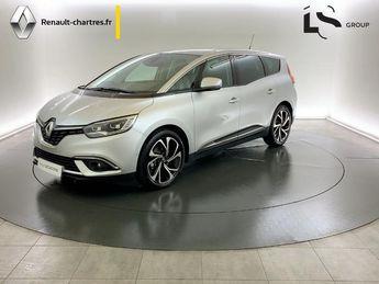 Voir détails -Renault Grand Scenic 1.7 Blue dCi 120ch Intens EDC à Chartres (28)
