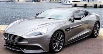 Voir détails -Aston martin Vanquish V12 TOUCHTRONIC 573 CV COUPE - MONACO à Monaco (98)