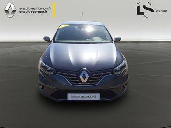 Voir détails -Renault Megane 1.3 TCe 140ch energy Intens à Maintenon (28)