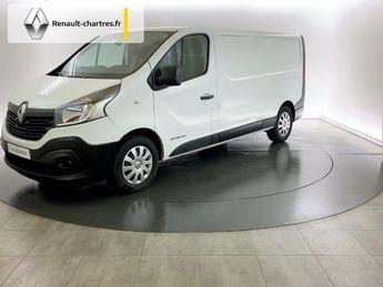 Voir détails -Renault Trafic L2H1 1200 1.6 dCi 145ch energy Grand Con à Chartres (28)