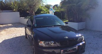 Voir détails -BMW M3 342 bt robotises palette .levier 9 à  La Baule-Escoublac (44)