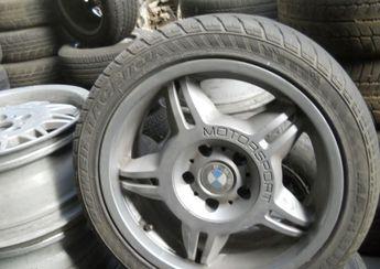 Voir détails -BMW vente-jantes occasion à Argenteuil (95)