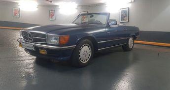 Voir détails -Mercedes Classe SL Benz 500 à Neuilly-sur-Seine (92)