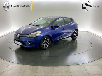 Voir détails -Renault Clio 0.9 TCe 90ch energy Intens 5p Euro6c à Chartres (28)