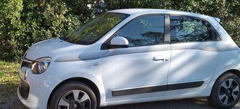 Voir détails -Renault Twingo 3 LIMITED 2017 à Toulon (83)
