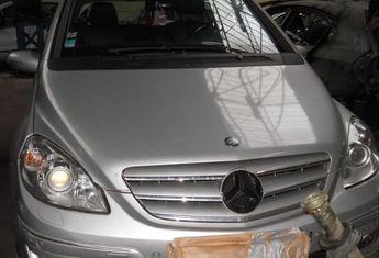 Voir détails -Mercedes Classe B 180 CDI POUR PIECES à Argenteuil (95)