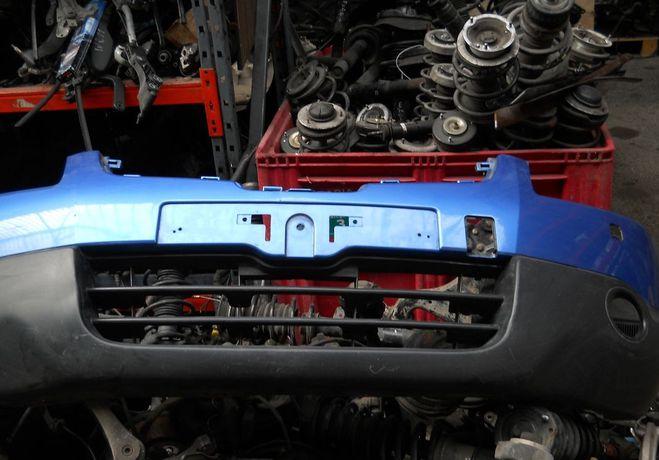 Nissan Qashqai Pare choc avant  de 2009